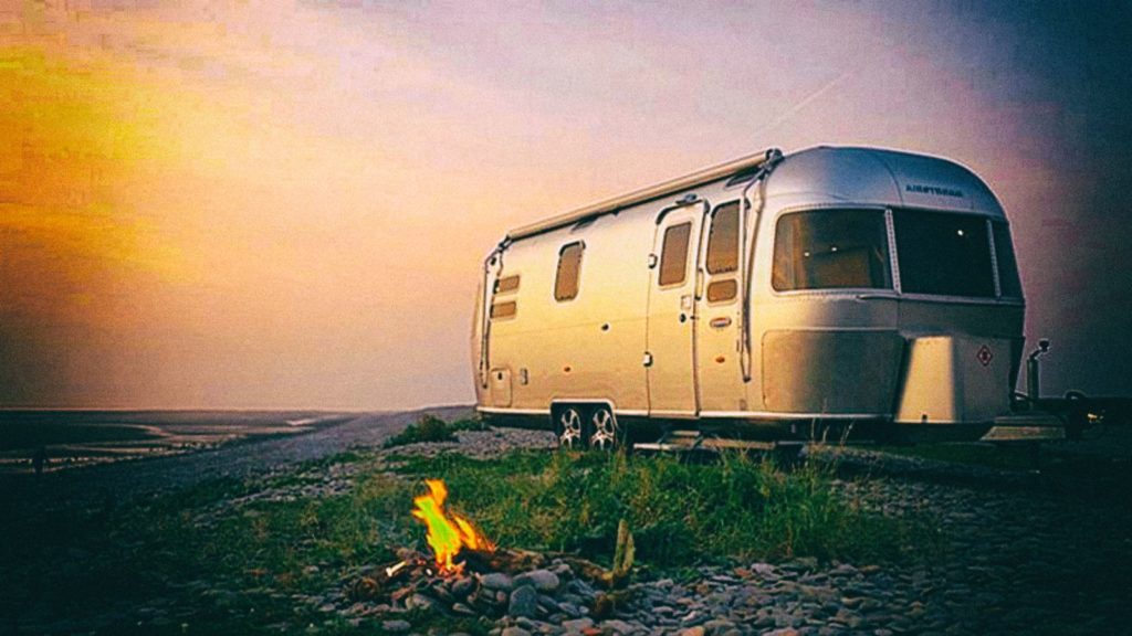 Airstream symbolises the ideal trailer that started with Wally Byam