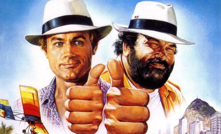 Bud Spencer & Terence Hill