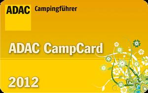 ADAC Camping Key Europe