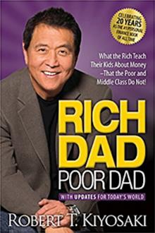 Robert Kiyosaki - Rich dad poor dad