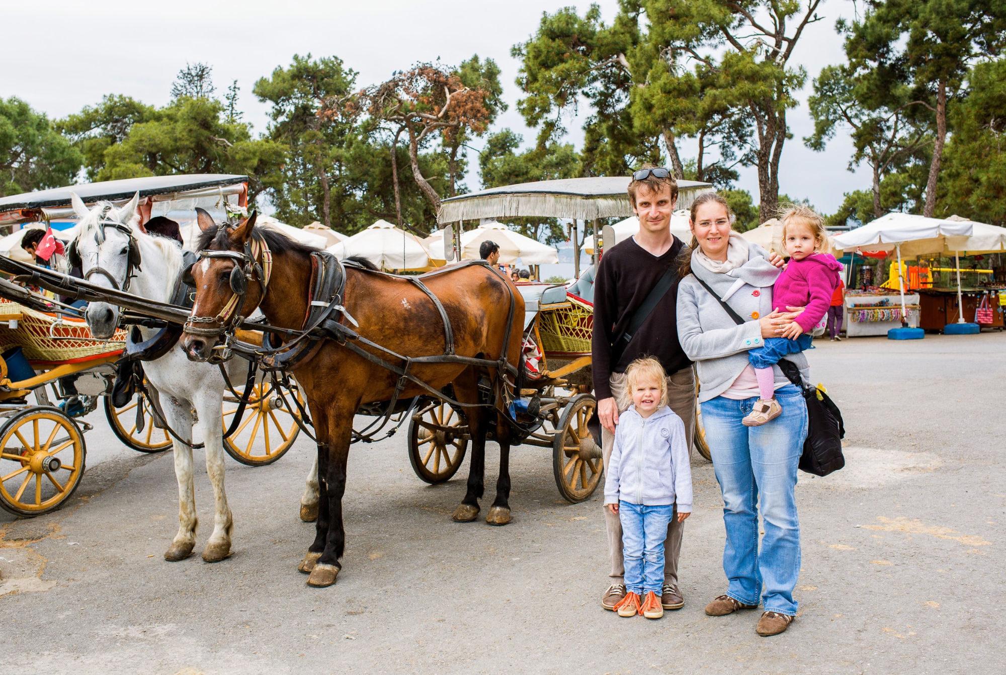 Valka Family in Turkey 2014