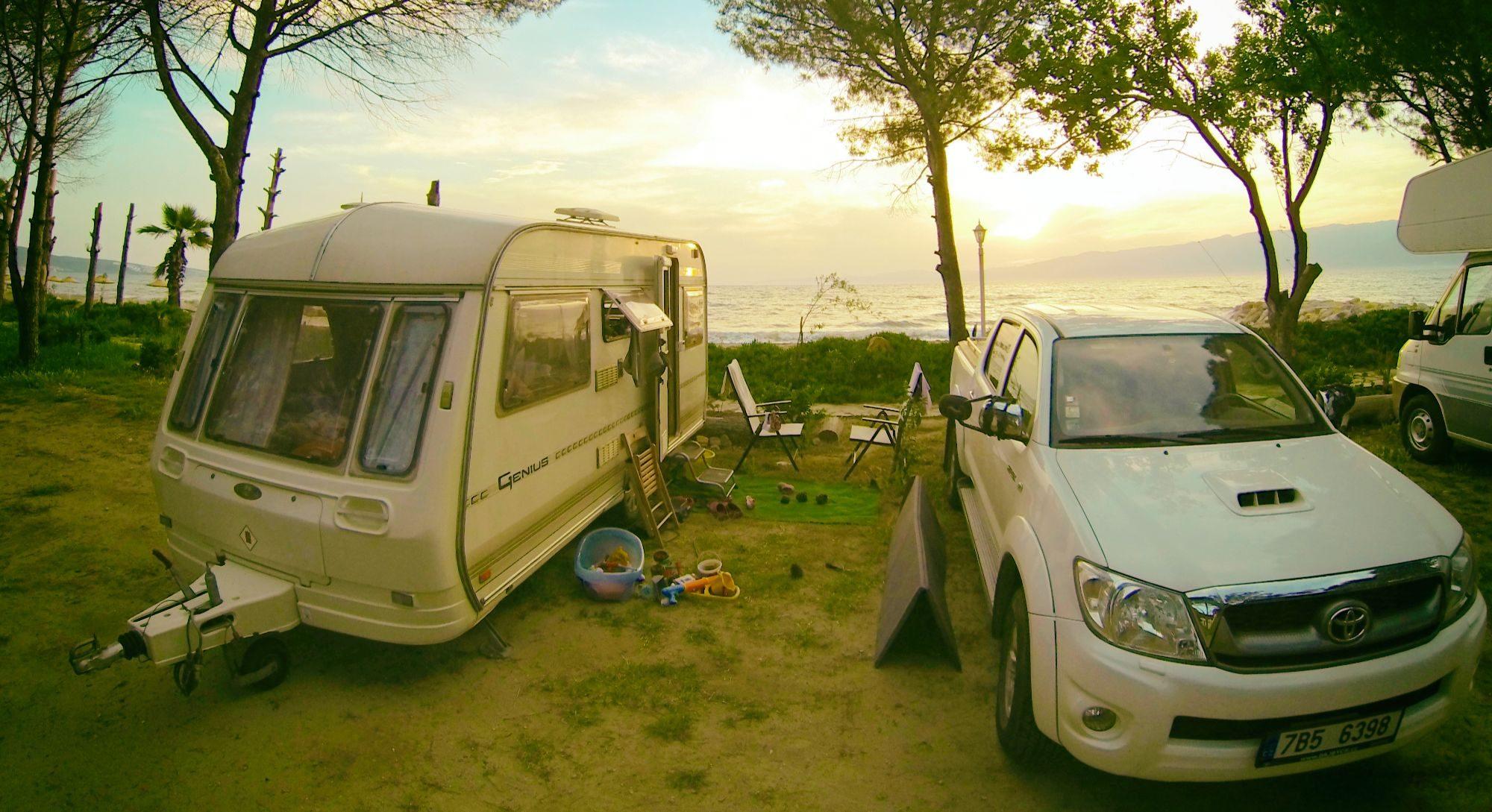 Altin Camp Turkey
