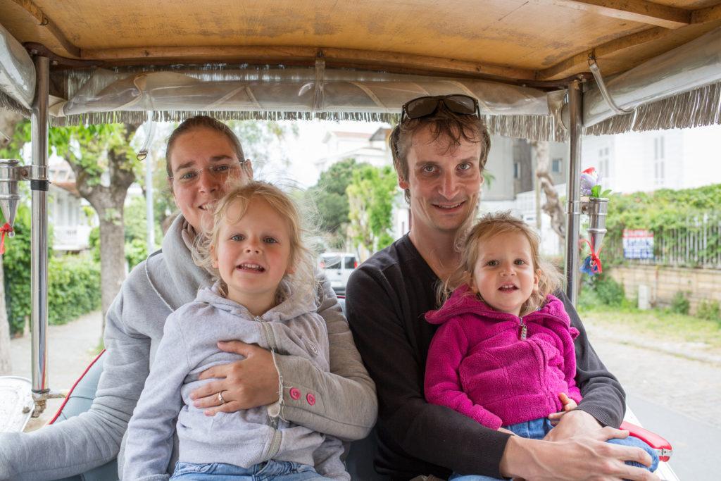 Vita Valka Family
