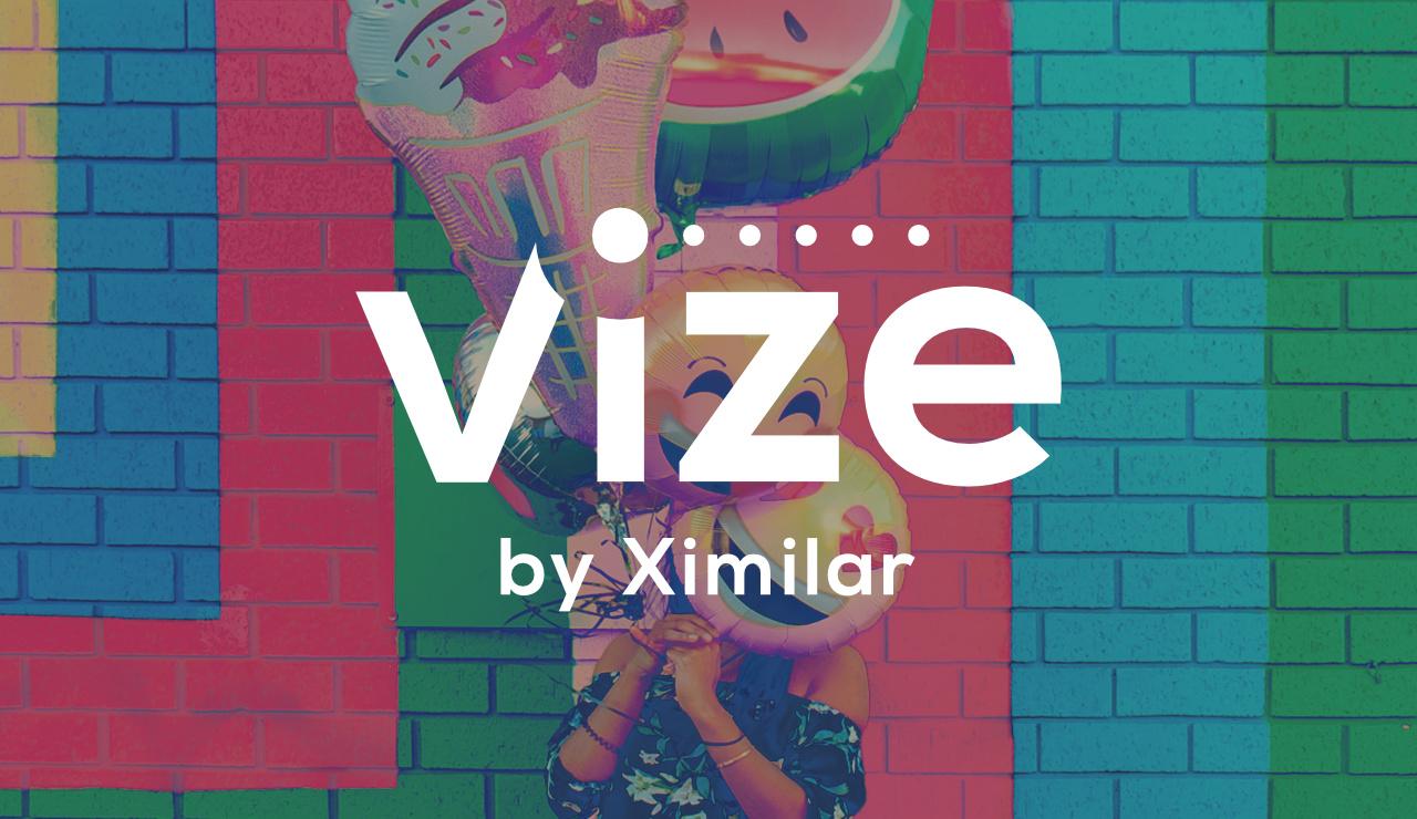 Vize.ai & Ximilar