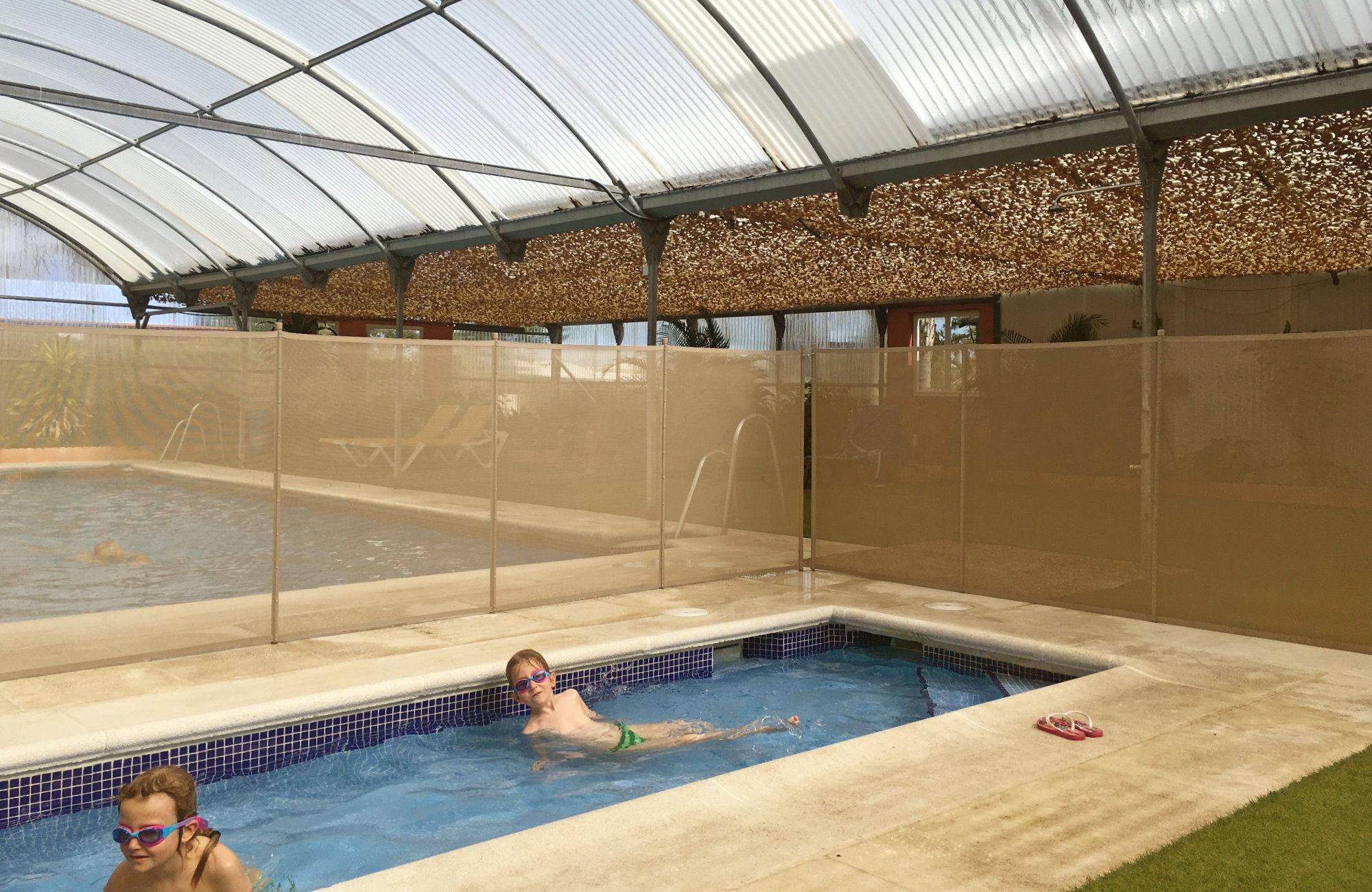 Estepona Swimming Pool