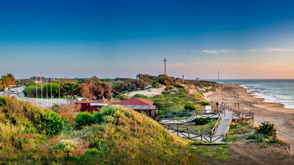 Playa Punta Candor