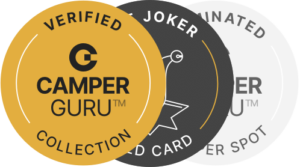 Camperguru Verified Collection