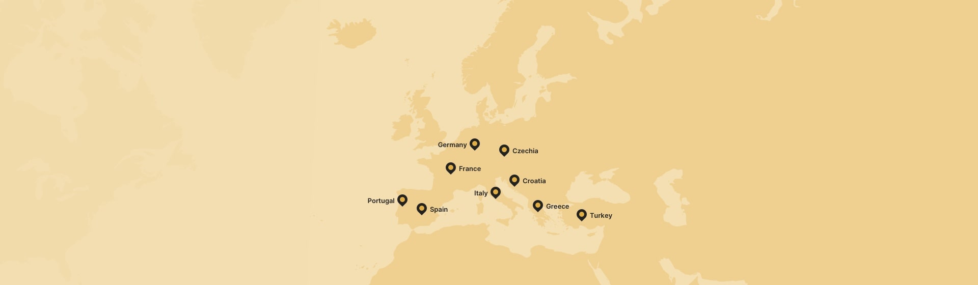 Map Camperguru