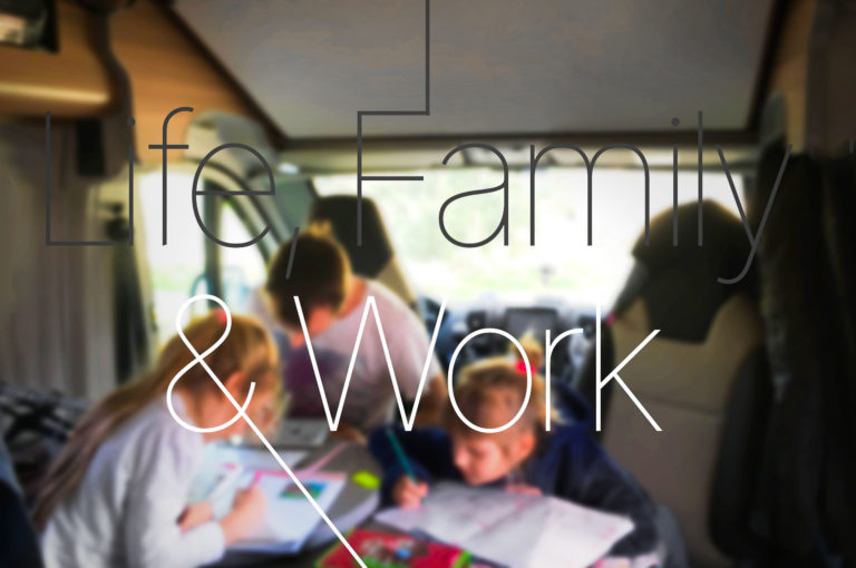 Travel Family and Work