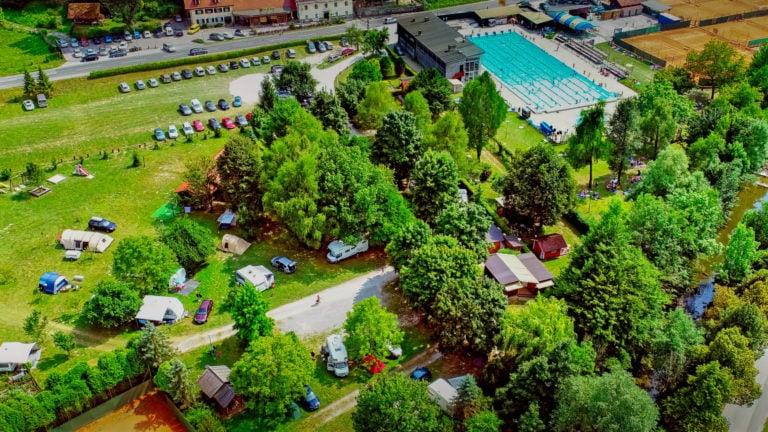 Camp Resnik