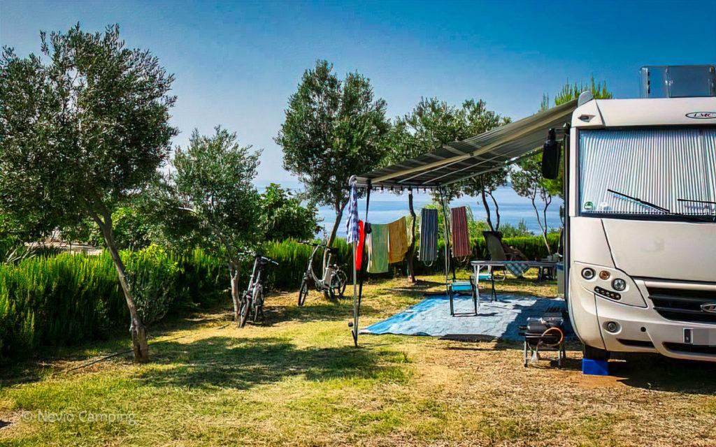 Nevio Camping