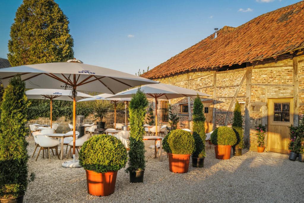 Wine Estate Hels Hoven