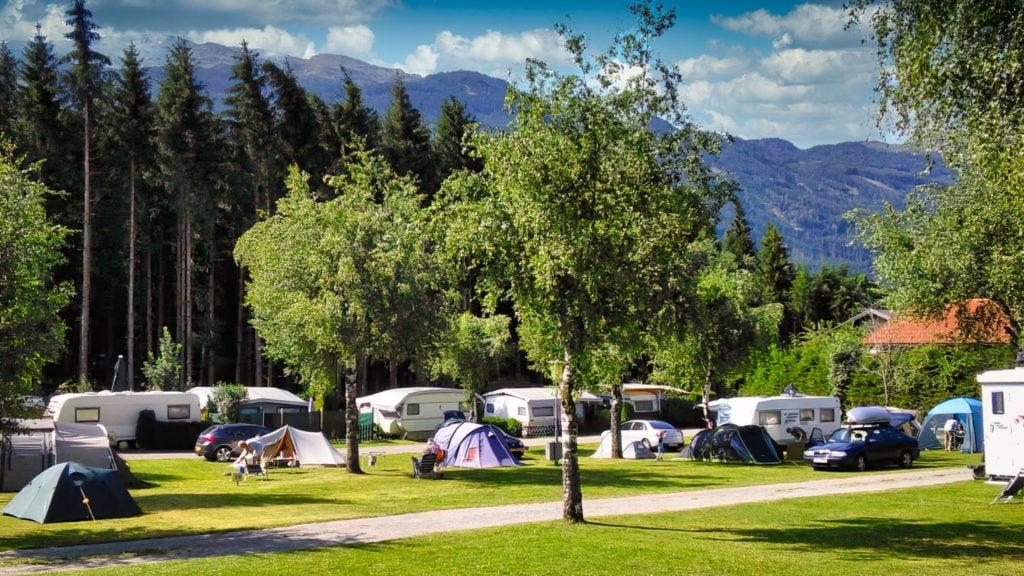 Camping Judenstein