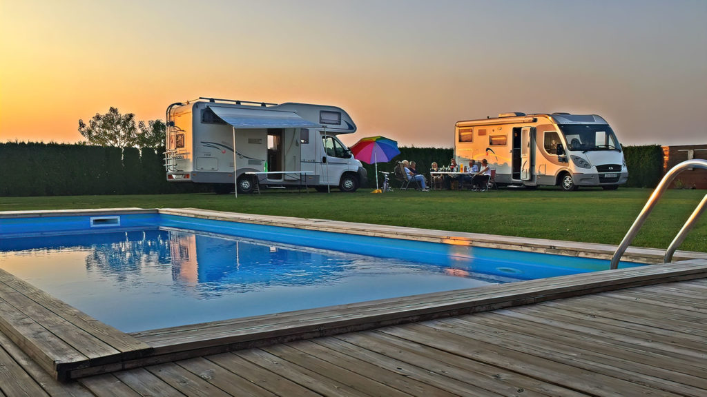 Camping Vugec Plac