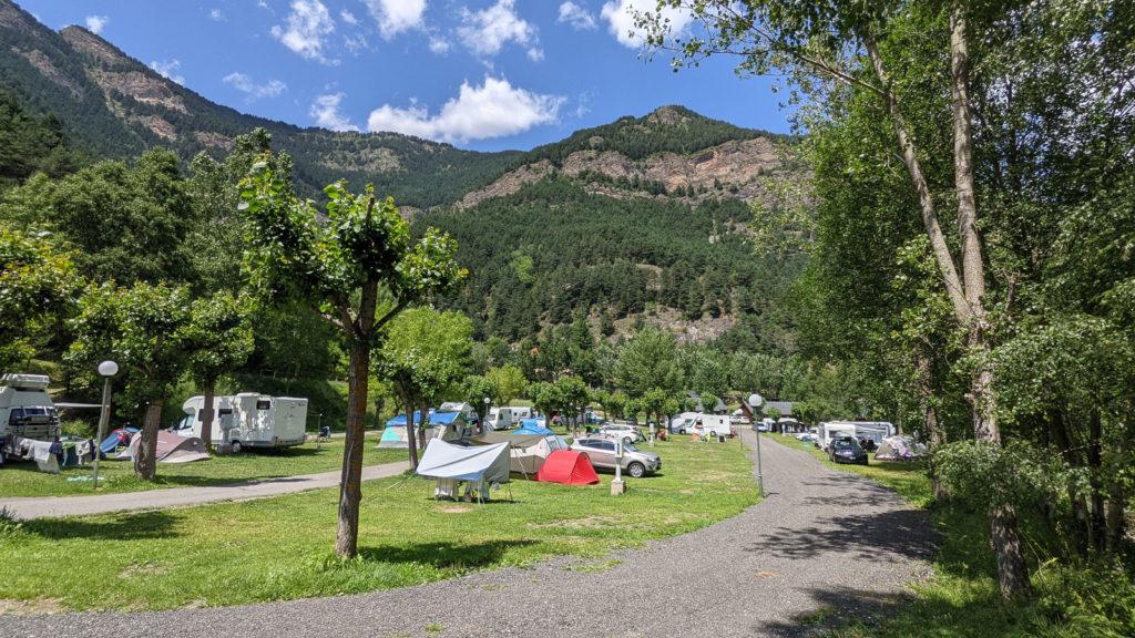 Camping Xixerella Park