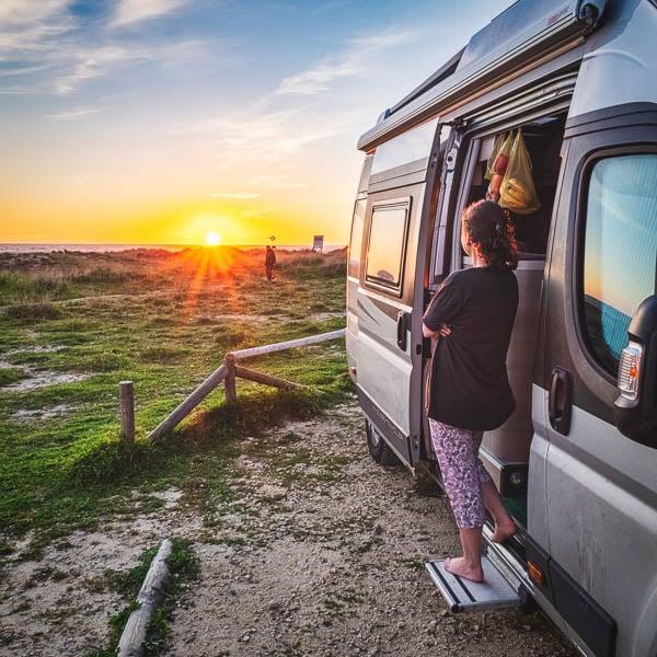 Camperguru Best camping spots