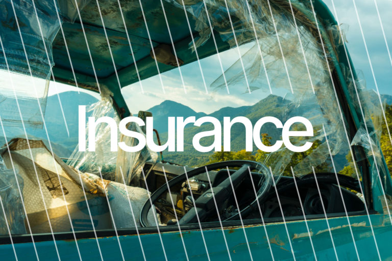 Camper Travel Insurance