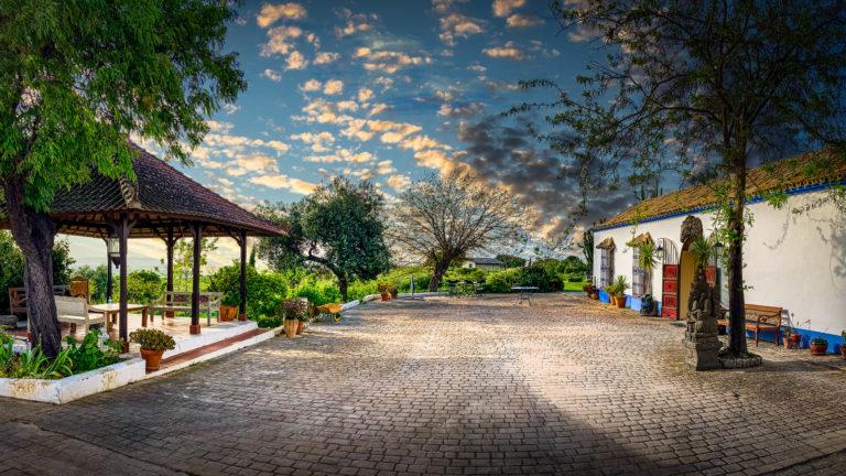 Suryalila Retreat Centre - Spain