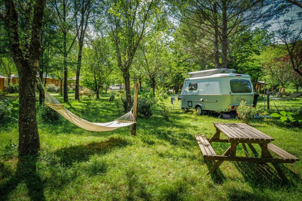Camping du Domaine dAnglas