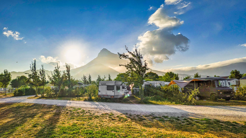 Eco Camping Arbizu