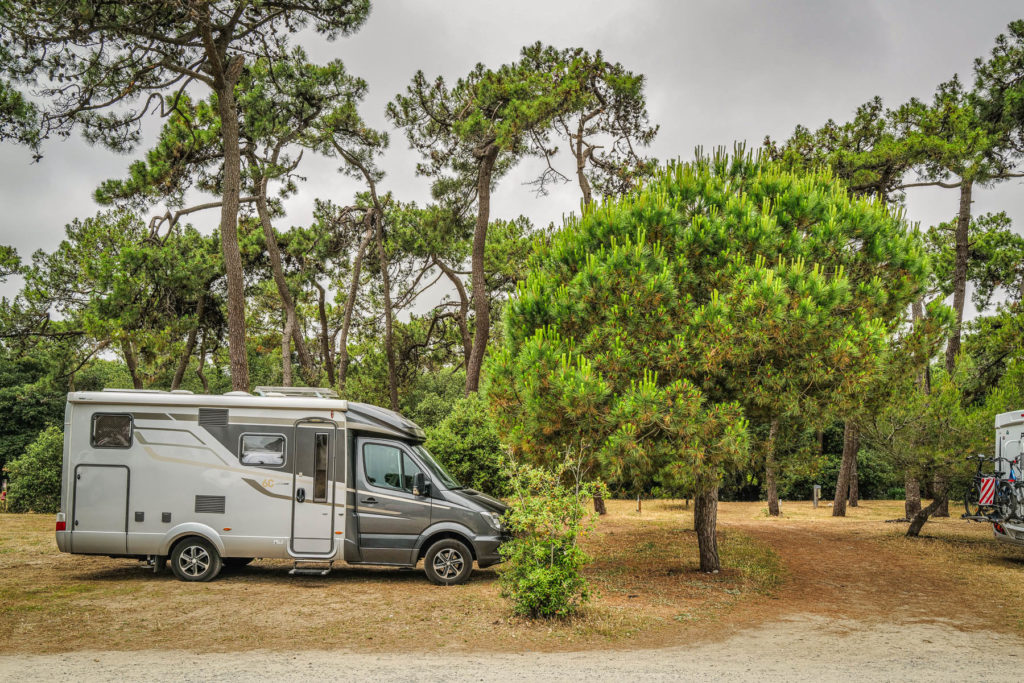 Huttopia Noirmoutier