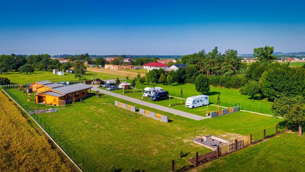 Resort Radslavice
