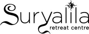 Suryalila Retreat Centre Logo