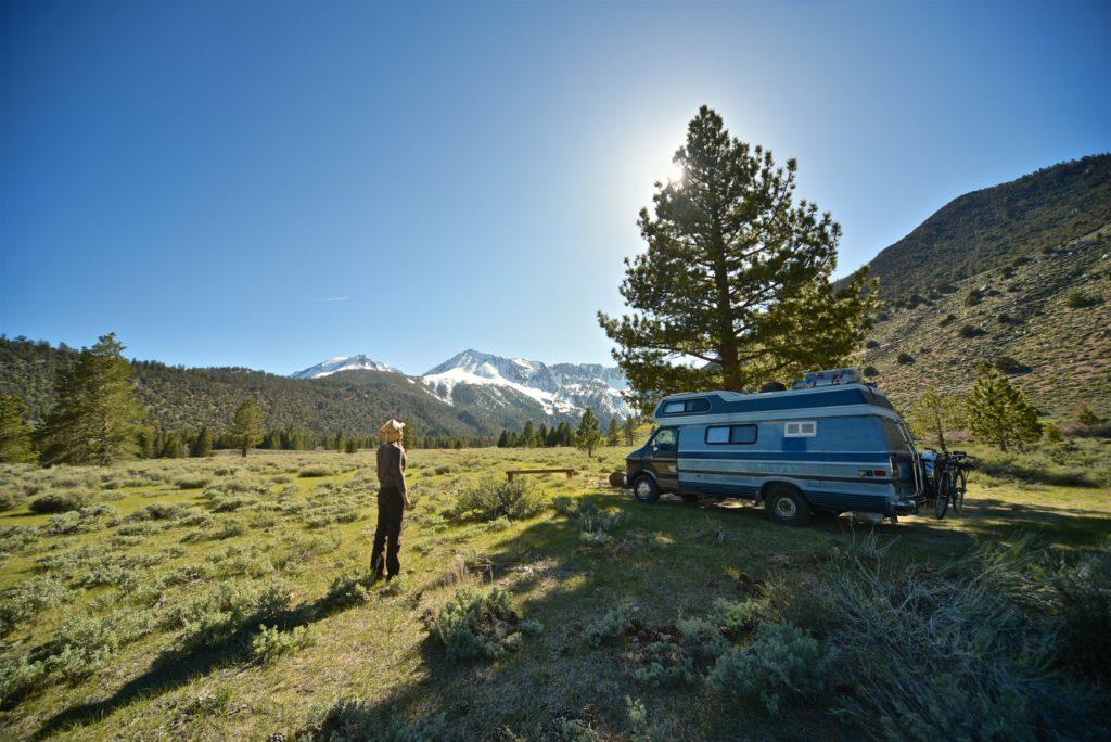 best autumn camper destinations